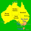 Australian State Tourism Guides