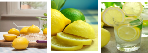 About Over 50s Seniors Health Guide Lemon Water A Powerful Drink