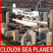 cloud9 Sea planes
